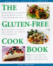 Cover of: Gluten-Free Cookbook