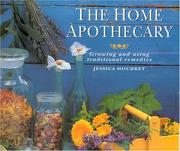 Cover of: Home Apothecary