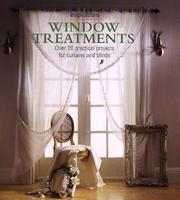 Cover of: Window Treatments | Alison Jenkins