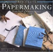 Cover of: Papermaking