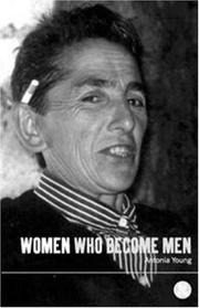 Cover of: Women Who Become Men