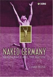 Cover of: Naked Germany