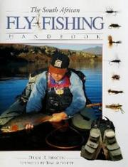 Cover of: The South African Fly-Fishing Handbook