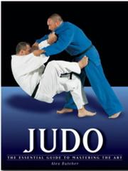 Cover of: Judo (Martial Arts)