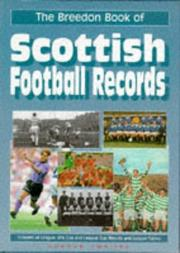 Cover of: Scottish Soccer Records