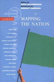 Cover of: Nation