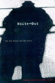 Cover of: Whiteout | Alexander Cockburn