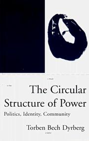 Cover of: The Circular Structure of Power