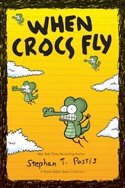 Cover of: When Crocs Fly