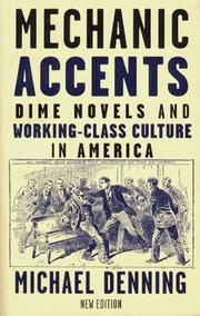 Mechanic accents by Michael Denning