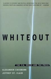 Cover of: Whiteout