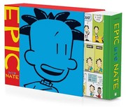 Cover of: Epic Big Nate