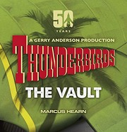 Cover of: Thunderbirds