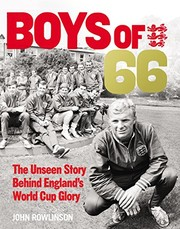 Cover of: The Boys of 66
