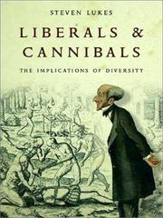 Cover of: Liberals and Cannibals