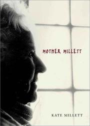 Cover of: Mother Millett