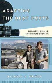Cover of: Adapting the Beat Poets