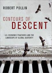 Cover of: Contours of Descent