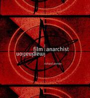 Cover of: Film and the anarchist imagination