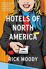 Cover of: Hotels of North America