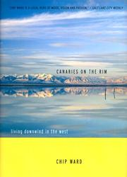 Cover of: Canaries on the Rim