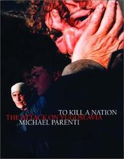 Cover of: To Kill a Nation