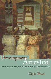 Cover of: Development arrested