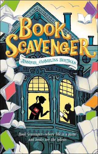 Book Scavenger by