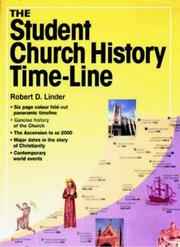 Cover of: The History of the Church (Essential Bible Reference)