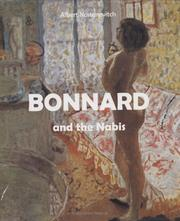 Cover of: Bonnard and the Nabis