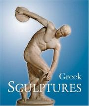 Cover of: Greek Sculpture its Spirit and its Principles (Temporis)
