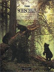 Cover of: Ivan Shishkin