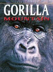 Cover of: Gorilla Mountain (Animal Story)