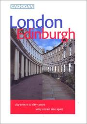Cover of: London - Edinburgh by
