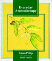 Cover of: Everyday Aromatherapy