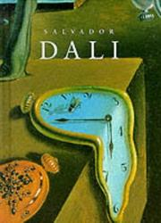 Cover of: Salvador Dali