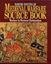 Cover of: Medieval warfare source book