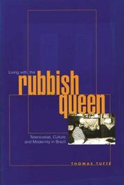 Cover of: Living with The rubbish queen