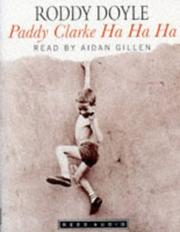 Cover of: Paddy Clarke Ha Ha Ha (TempoREED S.)