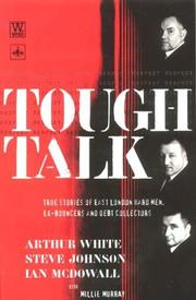 Cover of: Tough Talk
