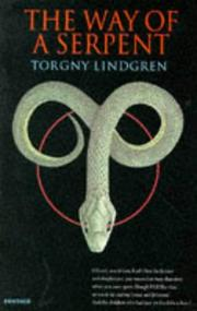 Cover of: The way of a serpent