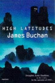 Cover of: High Latitudes