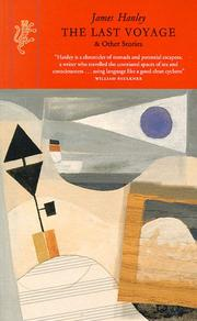 Cover of: The Last Voyage and Other Stories