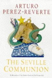 Cover of: Seville Communion, the