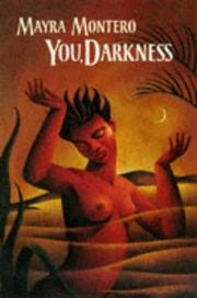 Cover of: You, Darkness
