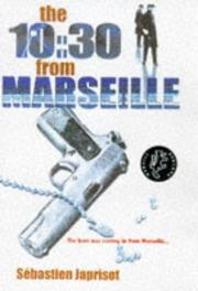 Cover of: 1030 From Marseille
