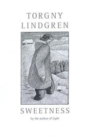 Cover of: Sweetness