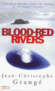 Cover of: Blood-red Rivers