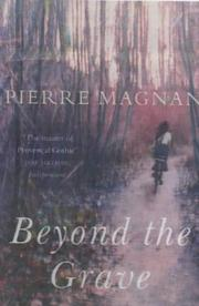 Cover of: Beyond the Grave | Pierre Magnan