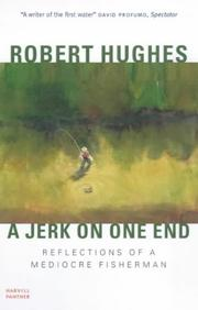 Cover of: A Jerk on One End